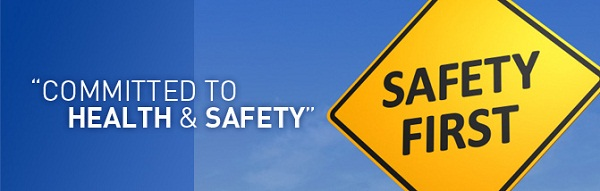 Business Health & Safety Accredited