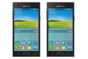 Samsung Launches Smartphone Z To Run On Tizen Operating System