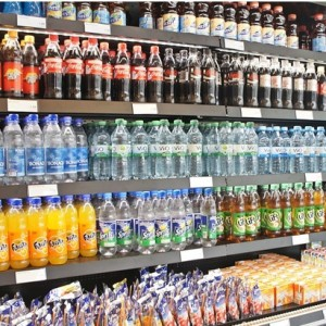 British economy boosted by soft drinks sector