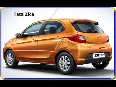 Tata renames its hatchback to avoid virus links