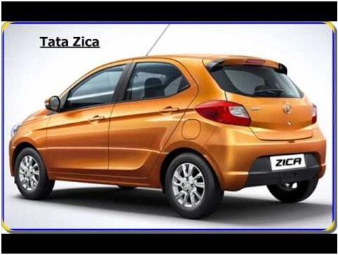 Tata renames its hatchback to avoid virus links