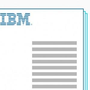 10 IBM SaaS solutions