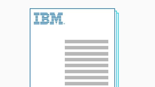IBM SaaS