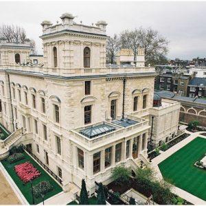 London prime property market dominated by BTL and investors