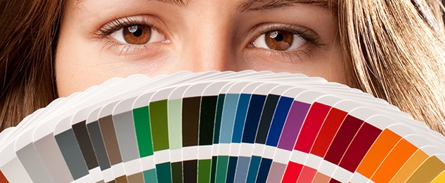 Online sales depend on the color that reflects your web