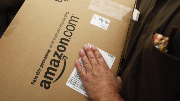 The speed of delivery, the primary requirement of buyers online