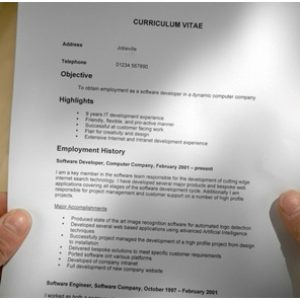 Useful Tips Reveal How to Write an Unforgettable CV