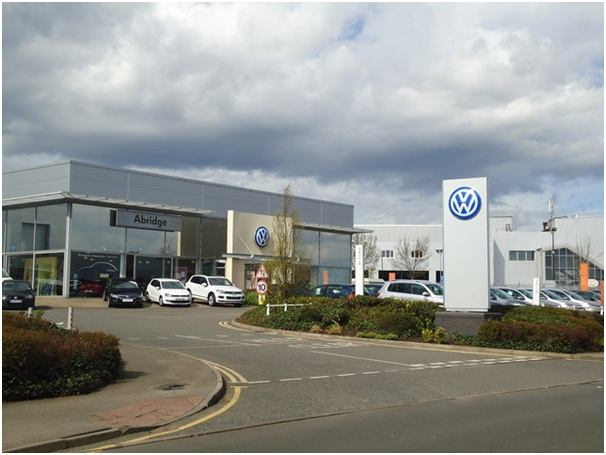 VW sales finally bouncing back after dieselgate
