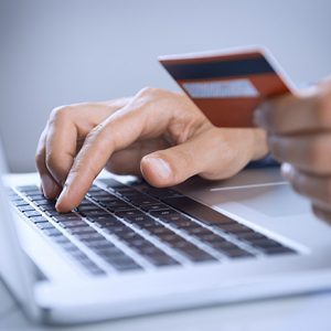 38% of online customers abandon their purchase if they have to register first