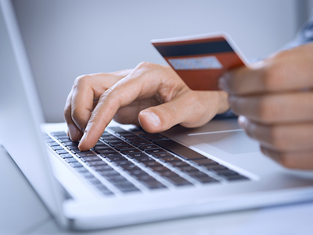 38% of online customers abandon their purchase if you have to register first