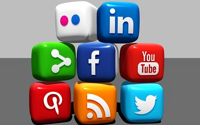 10.5% of all UK online ad spending is already social networking