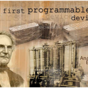 From Charles Babbage to Cyberspace – How far have computers come