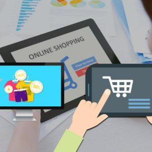 How a small online business can position itself giants ecommerce