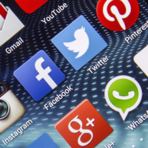 10 things and important keys to understanding the average Social Marketing