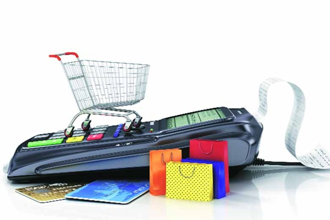 Is it growing ecommerce as it should or could be expected