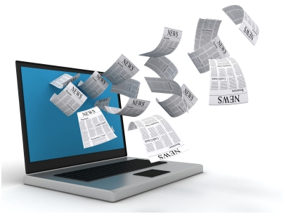 Could Your Business Benefit from the Downfall of News Sites