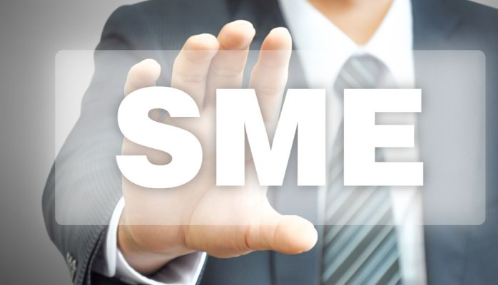 SMEs become increasingly mobile in its main source of Internet access