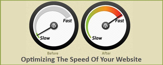 To what extent perform test and optimize our websites