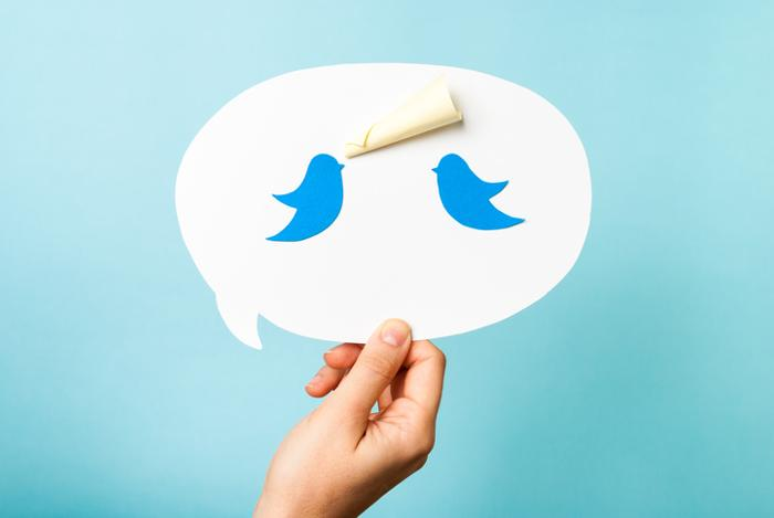 68% of customers waiting for a response on Twitter in a maximum of 3 hours