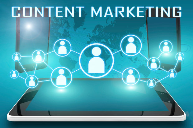Companies advance their content marketing strategy towards the end of summer