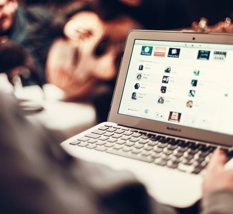 The key benefits of Social Media and Content Curation for businesses