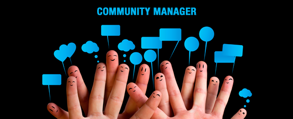 We are all Community Managers