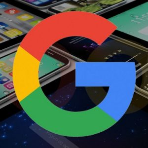 Google already monopolizes half of the world's mobile advertising business
