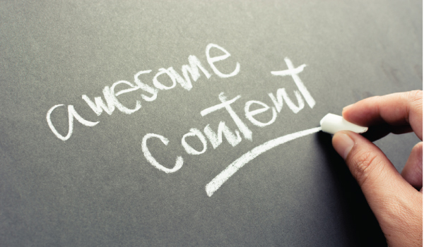 Content marketing is essential, but good strategies and resources are needed