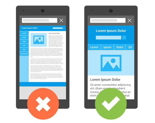 Only 10% of websites are mobile-optimized