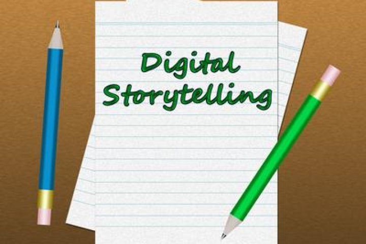 The Structure of Storytelling or The Art of Storytelling