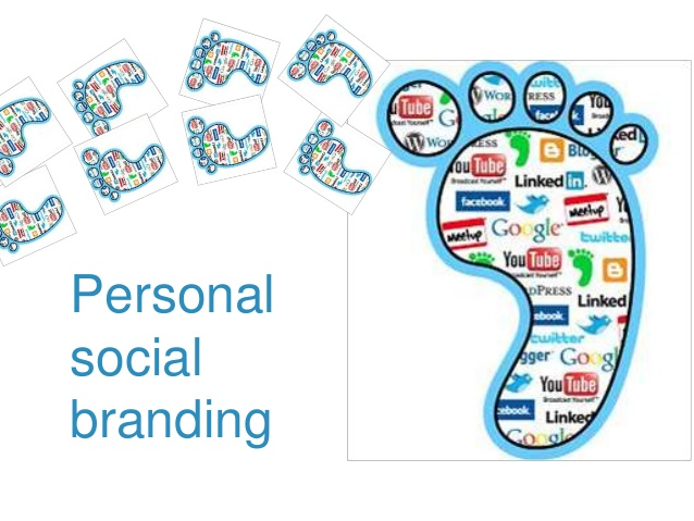 The presence of a brand in the digital world