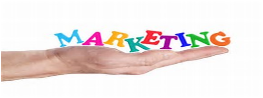 Top tips for entering the world of Marketing