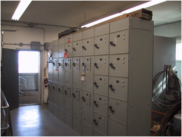 An introduction to electrical control components