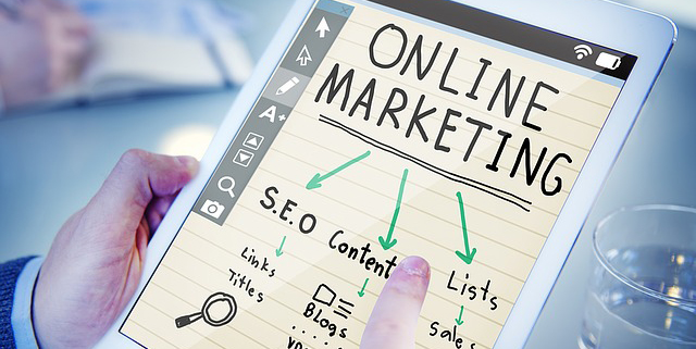 Time, dictatorship of digital marketing