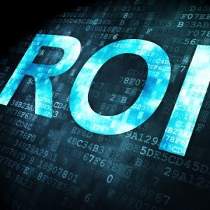 5 steps to calculate the ROI from the consumer experience