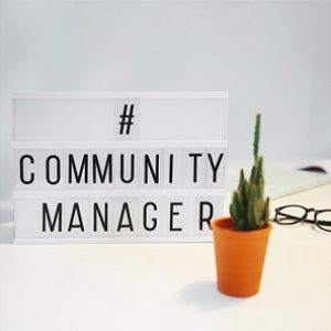Can you be a self-taught Community Manager?