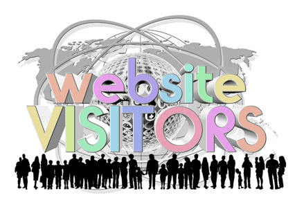 Easy ways to assess your website visitor traffic