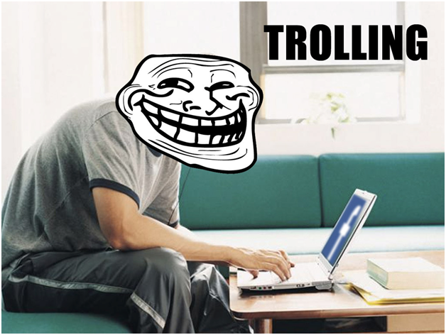 How to Avoid Brand Damage from an Internet Troll