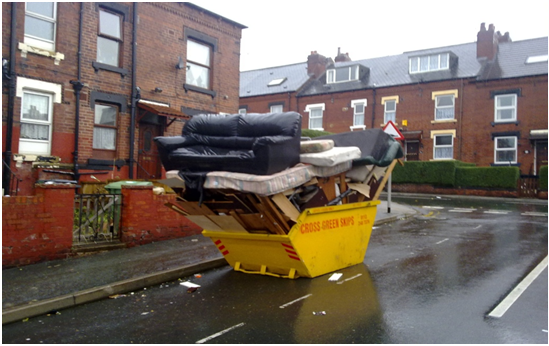 Skip Hire for Newbies2