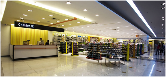 Why the physical store experience needs to be reinvented