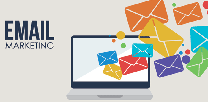 Segmenting lists of data, undisputed priority for email marketing companies