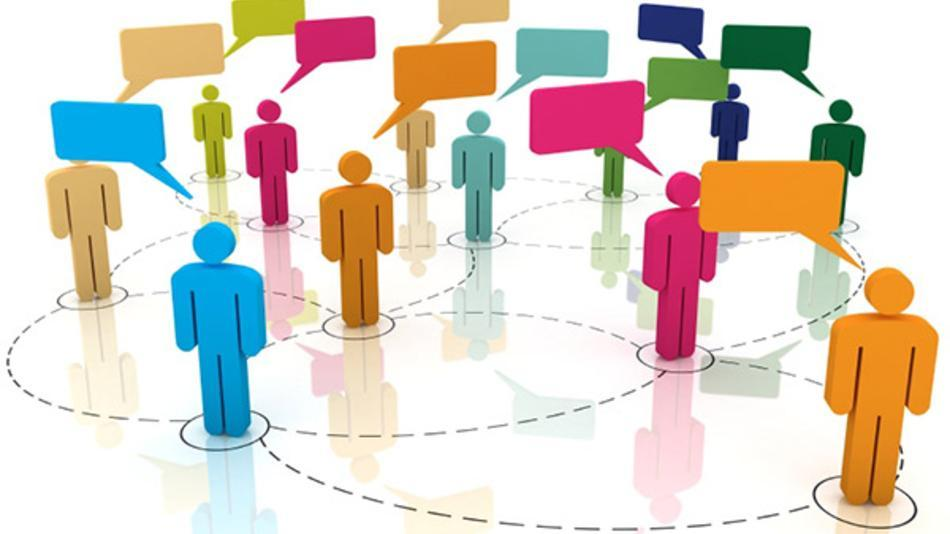How to counter negative comments in social networks