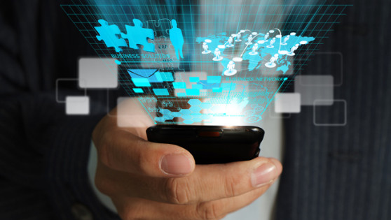 Mobile advertising opens gap between small and medium-sized enterprises