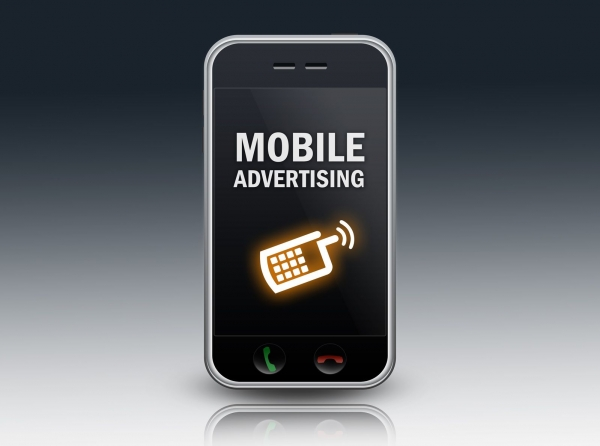 Maybe it's time to rethink the approach to mobile advertising