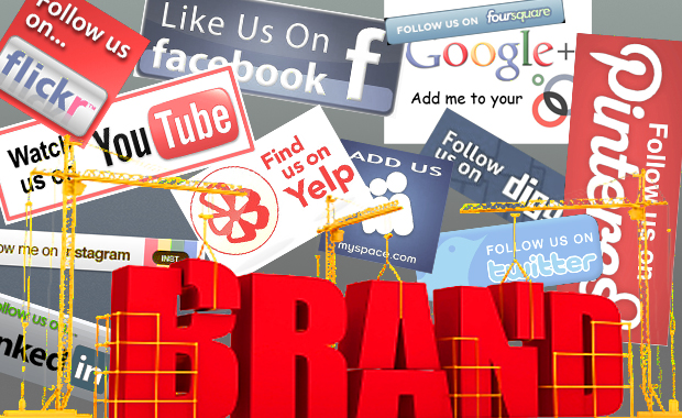 What are the reasons that lead us to follow the brands