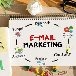 Secrets of e-mail marketing: How to get leads in quantity and quality