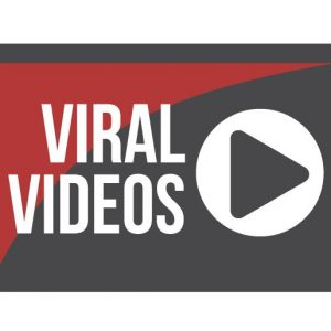 Viral videos: The thin red line between success and failure