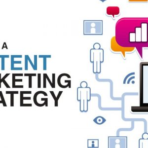What aspects to take into account to develop an effective content marketing strategy?