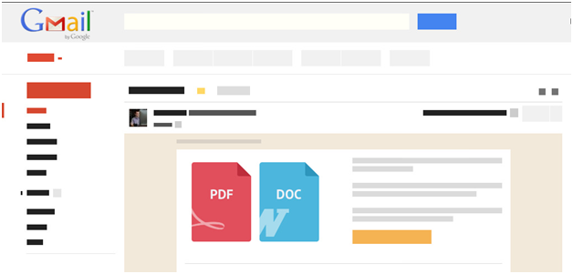 how to change gmail new look