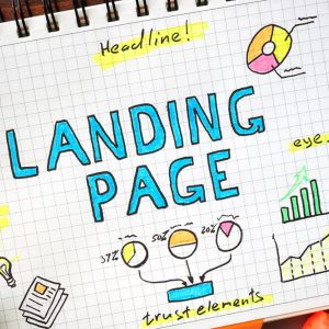 The secrets of a really effective Landing page